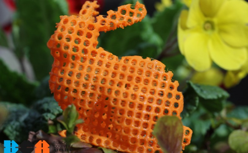 Maker Project of the Week: Easter Bunny