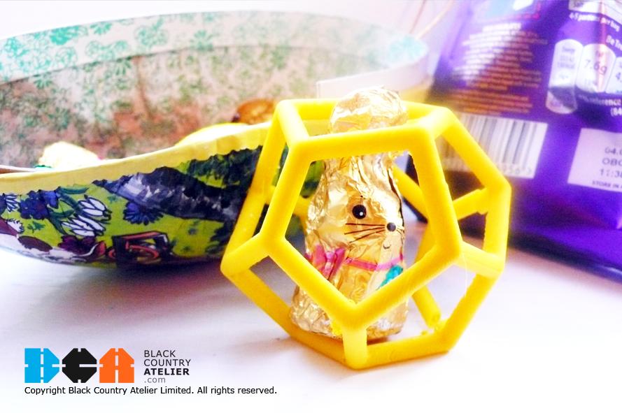 BCA teacher tip of the week 3D printing