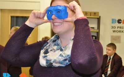 Industry Insight: Becoming a D&T Teacher with Jo Birkinshaw, RSA Academy