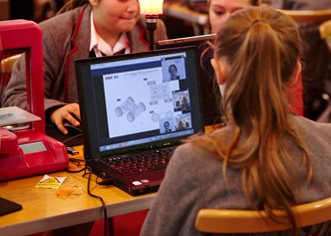 Guide to choosing GCSE and Level 2 Equivalent Courses in Design and Technology